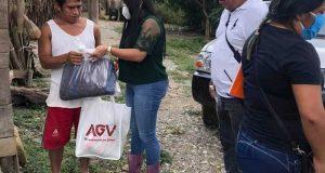 El legado de Arturo García, continúa en Jalapa a través de la Fundación AGV