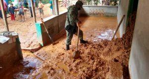 Más de 800 viviendas dañadas en Jocotepec, en próximas horas podrían emitir declaratoria