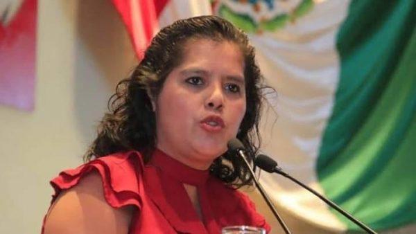 El pueblo no se equivocó al elegir al gobierno de la Cuarta Transformación: Laura Estrada