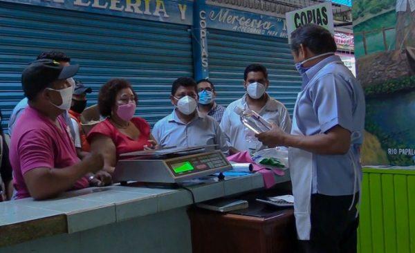 Es tiempo de privilegiar la salud de todos: Noé Ramírez