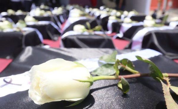 Asciende a 434 el número de migrantes fallecidos por COVID-19 en los Estados Unidos