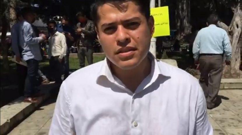 Proponen reducir prerrogativas a partidos políticos en Oaxaca