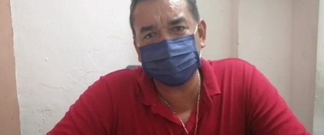 Pide regidor de salud a Lomabonitenses, no relajar medidas contra el covid