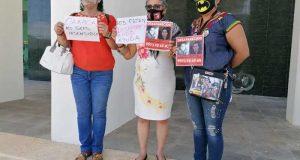 Se desconoce cifra exacta de desaparecidos en Oaxaca: Sabuesos Guerreras