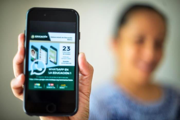 Convoca IEEPO a docentes a cursar actualización sobre herramientas pedagógicas digitales