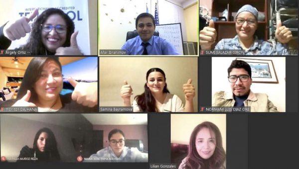 Abre IEEPO convocatoria para certificación de docentes de inglés y asesores externos especializados