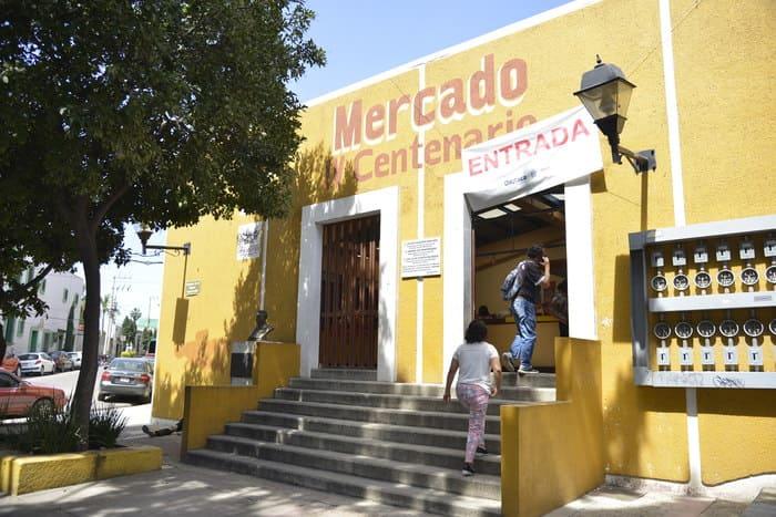 Ayuntamiento de Oaxaca, no autorizará instalación de puestos de temporada alrededor de mercados de la ciudad