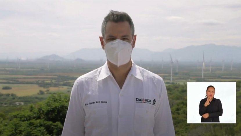 """Priorizando la salud, Gobierno de Oaxaca determina la cancelación de todos los eventos públicos de """"Día de Muertos"""""""