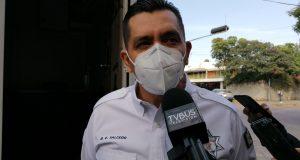 Confirma Secretario de Seguridad que grupo armado liberó a detenido en Matías Romero