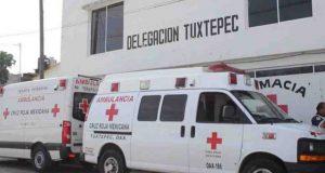 Necesario que haya más voluntarios, en los grupos de rescate de Tuxtepec