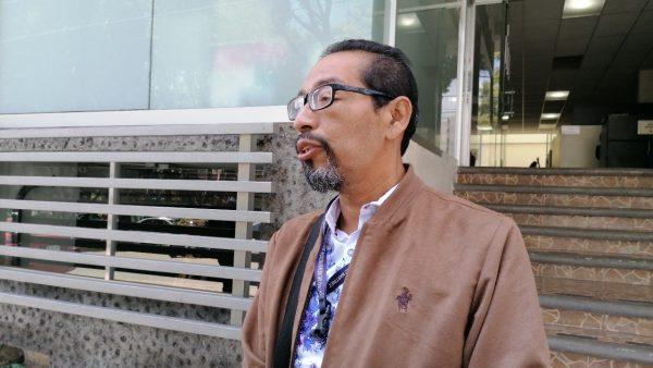Delegado del STPEIDCEO denuncia conflictos al interior del sindicato de cara a renovación de dirigencia
