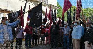 Denuncian incompetencia de funcionarios de Murat al atender a organizaciones: CIPO