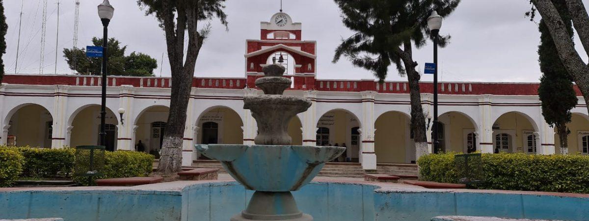En Nochixtlán serán suspendidos eventos por día de muertos; el panteón municipal permanecerá cerrado