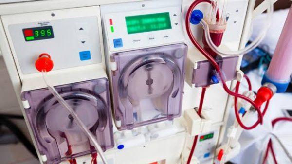 Ahora roban equipo de diálisis con valor de 5 mdp; ligan caso a hurto de medicinas para cáncer