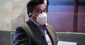 Piden en el Congreso investigar compras simuladas en la Secretaría de Salud de Oaxaca