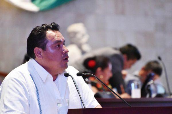 Exhorta diputado Horacio Sosa a evitar aumento en contagios de Covid-19
