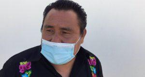 Gobierno de Murat no ha difundido ley antiplástico: Horacio Sosa