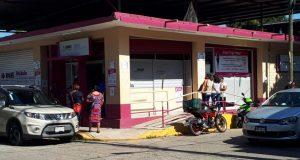 """INE sin recibir quejas por """"destapes"""" apresurados en Tuxtepec"""