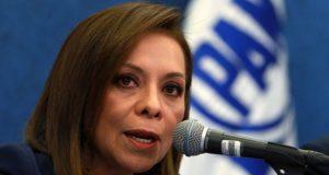 Josefina Vázquez Mota, senadora del PAN; da positivo a COVID-19