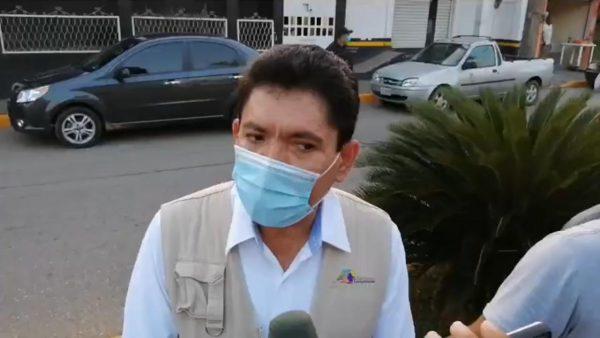 Sigue riesgo alto de contagio de covid en la Cuenca, JS llama a quedarse en casa