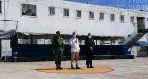 Murat clausura penal de Ixcotel, será habilitado como espacio público