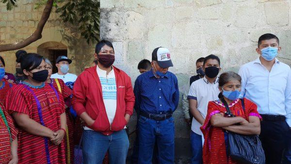 No existen condiciones para firma de paz en zona Triqui: MULTI