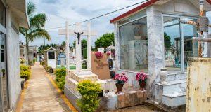Reitera Gobierno de Tuxtepec cierre de panteones durante festividades de Día de Muertos