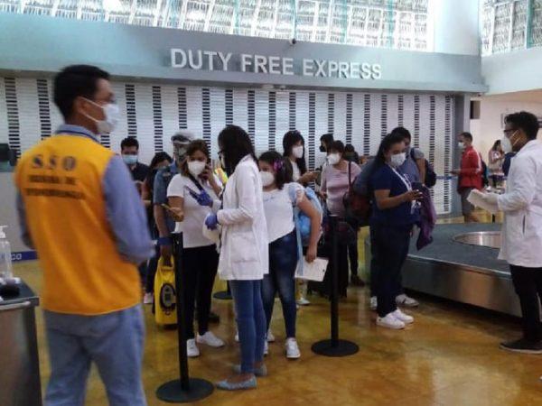 Supervisa SSO puntos de entrada de sanidad internacional en puertos y aeropuertos de Oaxaca