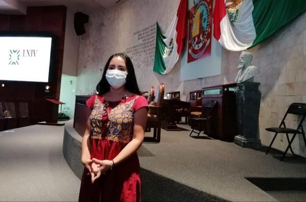 Tras informe de Fiscal, exige Diputada Elisa Zepeda justicia para mujeres asesinadas
