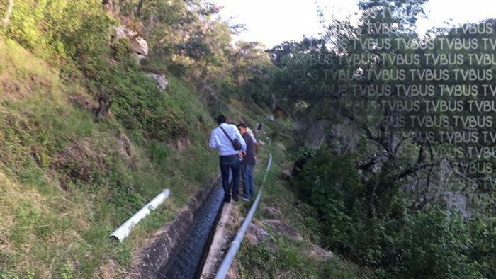 CEA sin atender a autoridades de San Juan Chicomezuchil en la sierra de Oaxaca