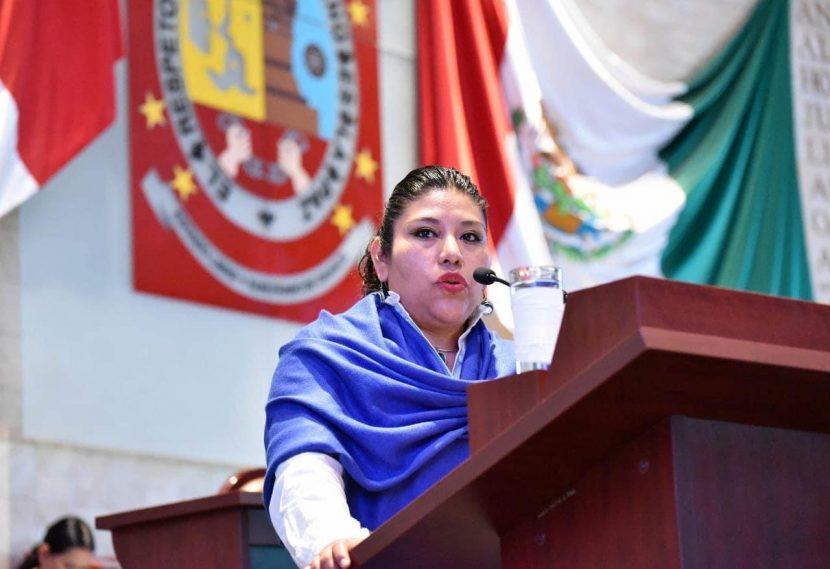 Urge diputada Magaly López al titular de la SRE atender a migrantes damnificados por incendios en Estados Unidos