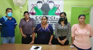 Desde Tuxtepec, CODECI A.R. exige justicia a 10 años de la muerte de su líder Catarino Torres