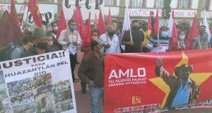 Denuncia FPR nulo avance de investigaciones en caso de Tomás Martinez Pinacho