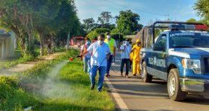 Pide Gobierno de Tuxtepec extremar precauciones para no regresar al Semáforo Rojo