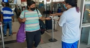 Gobierno de Tuxtepec refuerza lucha contra Covid-19