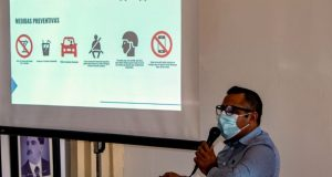 Gobierno de Tuxtepec inicia campaña coercitiva para evitar accidentes viales