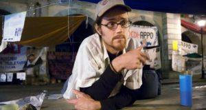 Desapercibido aniversario luctuoso de Brad Will, quien murió en conflicto de 2006