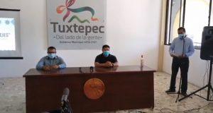 Tras últimos accidentes de motociclistas, anuncian operativos en Tuxtepec