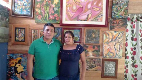 En Valle se requieren espacios para reconocer el arte y artesanías: artista plástico