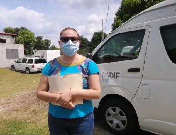 Dejan al DIF de Tuxtepec sin personal y sin algunos servicios básicos, denuncia ex directora