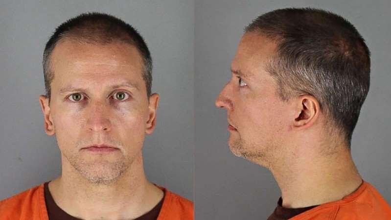 Liberan bajo fianza al principal acusado de la muerte de George Floyd