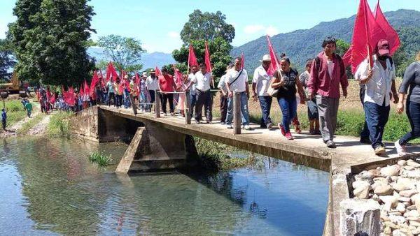 AMLO ha traicionado a los pueblos indígenas al quitarle recursos del INPI: FPR