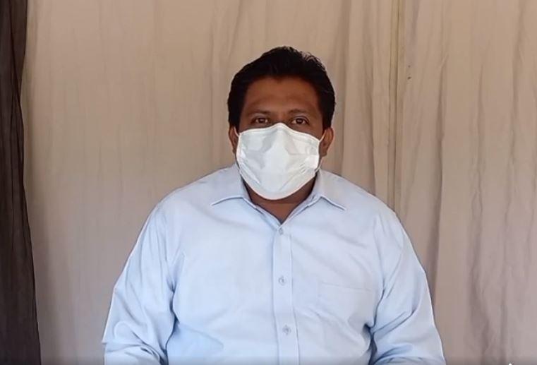Empresas que sigan contaminando con pet y desechables, serán sancionados: Diputado Fredie Delfín