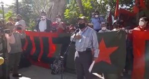 En plena pandemia, anuncia MULT marcha para el cinco de noviembre