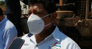 Gobierno de Tuxtepec exhorta a no bajar la guardia contra Covid-19
