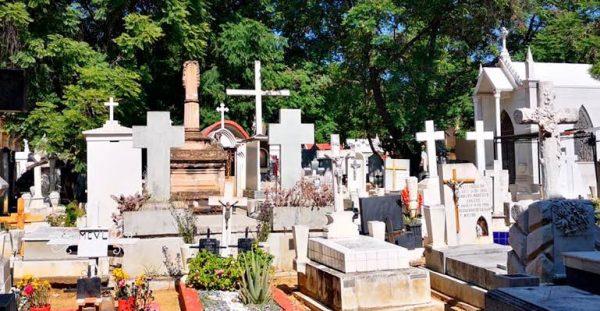 Cancela ayuntamiento de Oaxaca, eventos masivos durante día de muertos