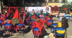 MULT exige que AMLO encabece mesa por la paz en zona Triqui