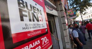 Abrirán comercios de CDMX las 24 horas por Buen Fin