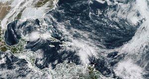 'Iota', segunda tormenta que amenaza Nicaragua y Honduras