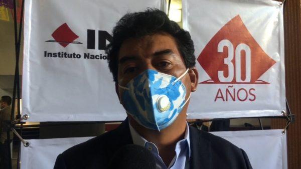 Acción Nacional llega unido y cerrando filas afirma Juan Iván Mendoza